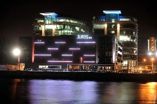 Jurys Inn Newcastle Gateshead Quays image 5