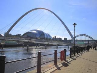 Jurys Inn Newcastle Gateshead Quays image 27