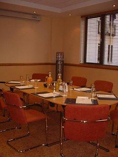 Jurys Inn Newcastle Gateshead Quays image 6