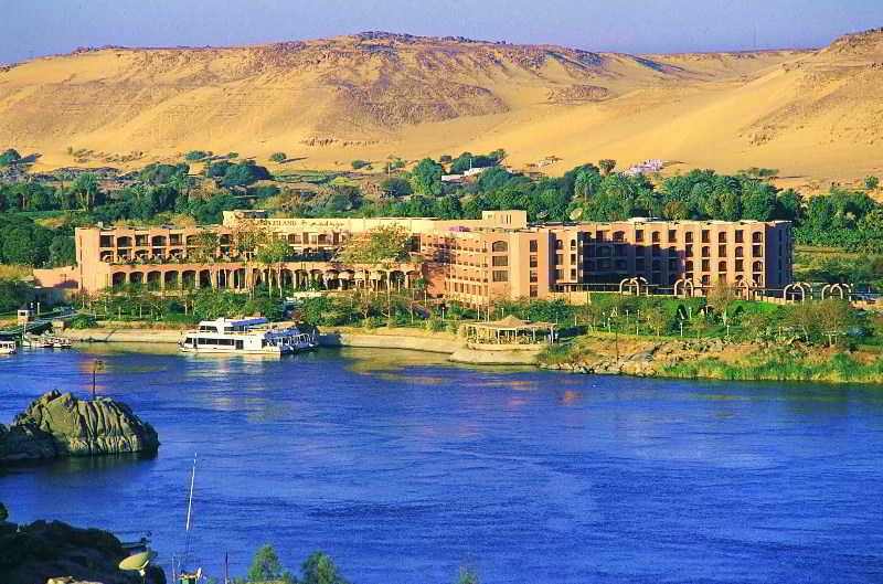 Pyramisa Isis Island Hotel & Spa
