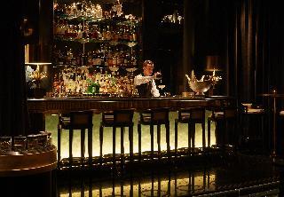 The Savoy, A Fairmont Hotel