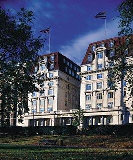 Hotel Sheraton Park Lane