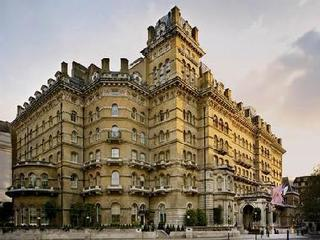 The Langham London - hoteles en Londres Oxford Street