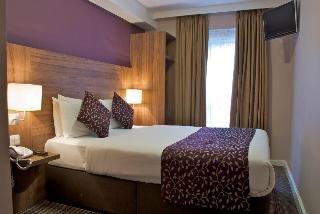 Hotel City Continental London Kensington