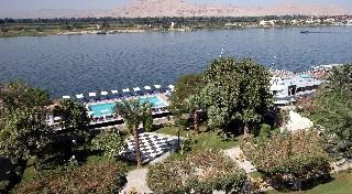 Viajes Ibiza - Iberotel Luxor