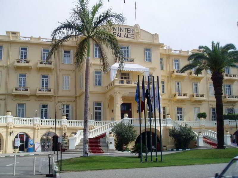 Viajes Ibiza - Pavillon Winter Luxor