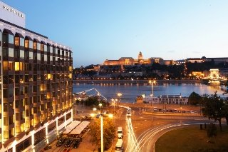 Hotel Sofitel Budapest Chain Bridge in Budapest, Hungary