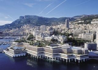Viajes Ibiza - Fairmont Monte Carlo