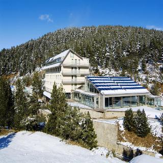 Hotel & Spa La Collada - Hoteles en La Molina