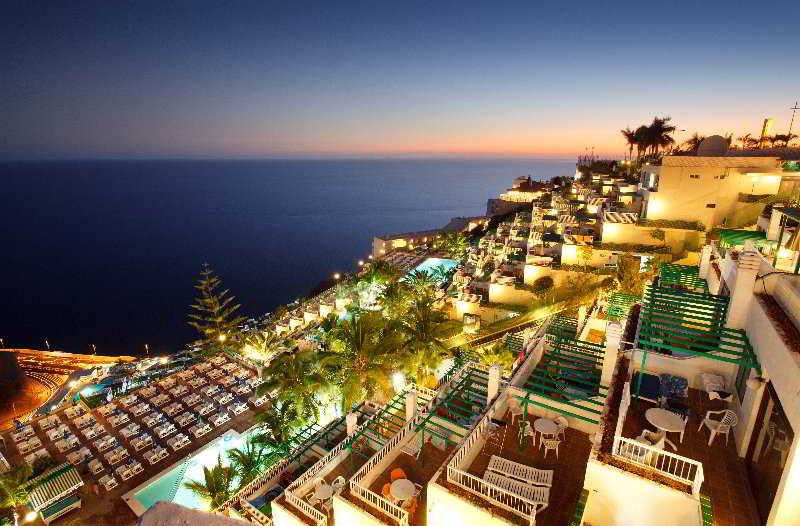 Apartotel Puerto Rico Gran Canaria Spanje voor  7 nachten