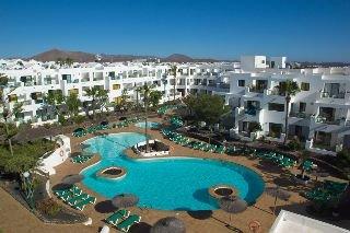 Apartamento Galeon Playa