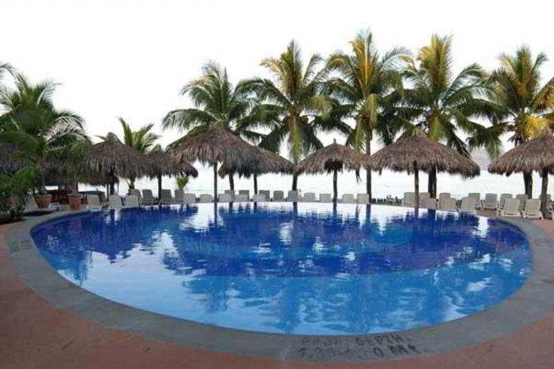 Pool (#2 of 7) - Hotel Villa Mexicana