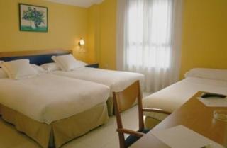 Hotel Egido Villa De Pinto en Pinto