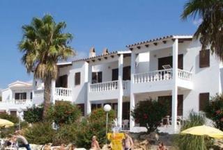 Viajes Ibiza - Binibeca Mar