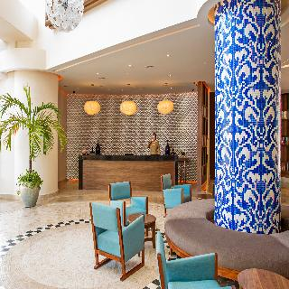 Sandos Cancun Luxury Experience All Inclusive