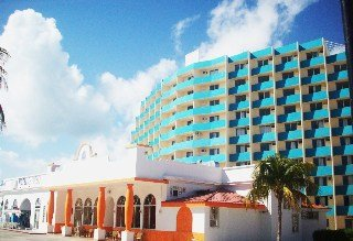 Hotel Calypso Hotel Cancun