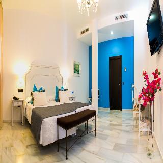 Hotel H Andaluc Ef Bf Bda Plaza