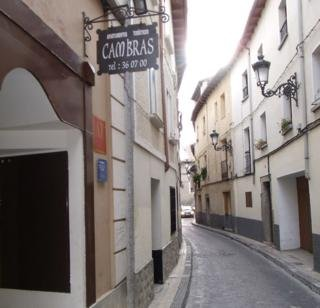 Viajes Ibiza - Cambras