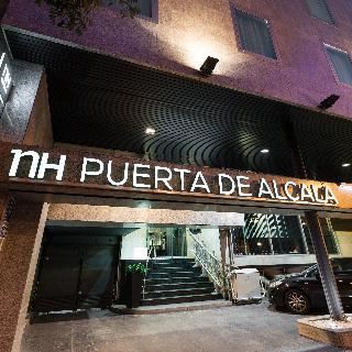 Hotel NH Puerta de Alcala