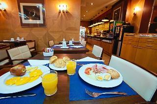 Evenia Rocafort - Hoteles en Eixample Barcelona