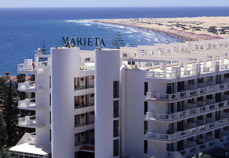 Hotel Labranda Marieta Gran Canaria Playa Del Ingles Canarias Com