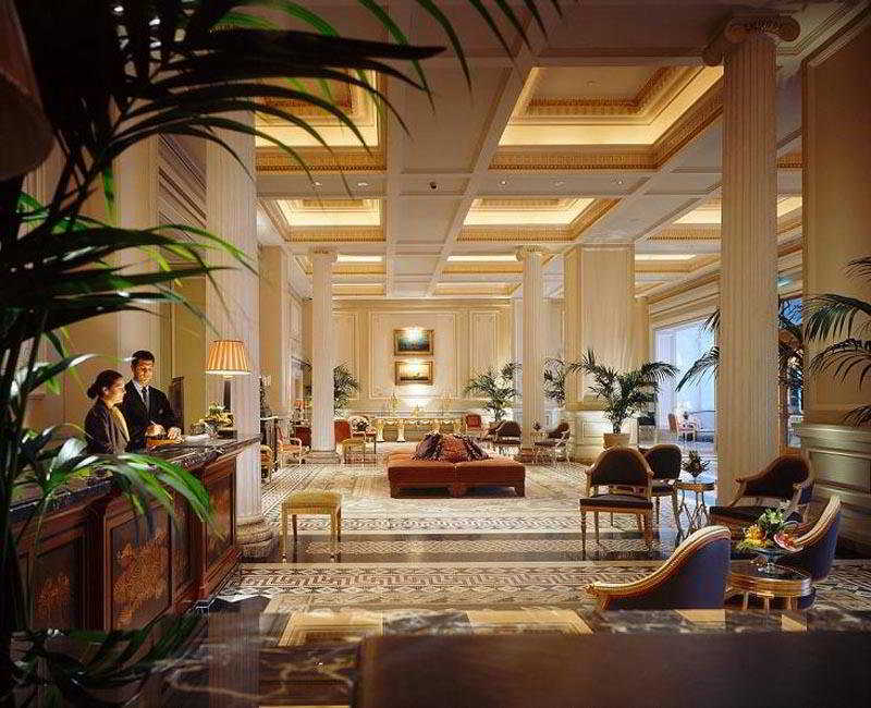 Hotel Grande Bretagne, A Luxury Collection Hotel in Athens, Greece