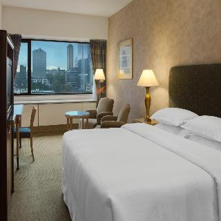 Sheraton Brussels Hotel