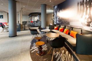 Hotel Ibis Gent Centrum Kathedraal
