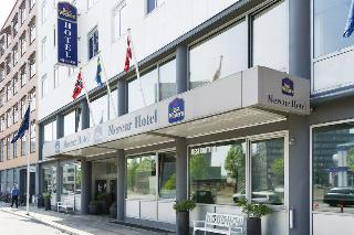 MERCUR COPENHAGEN HOTEL