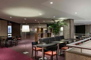 Mercure Reims Ctre Cathedrale
