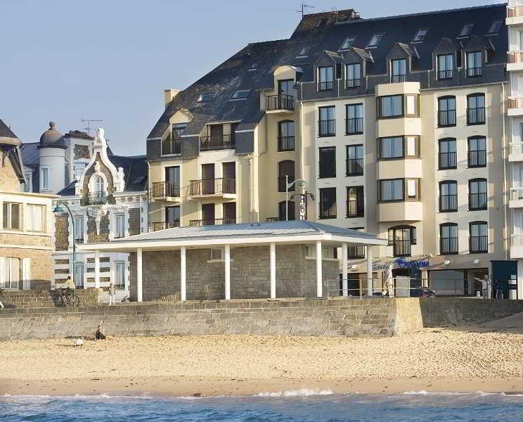 Escale oceania st malo en st malo bookerclub for Booker un hotel