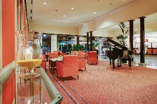Centro Hotel Bristol Bonn