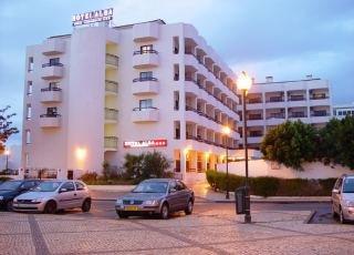 Aparthotel Alba