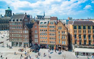 Swissotel Amsterdam (Delux)