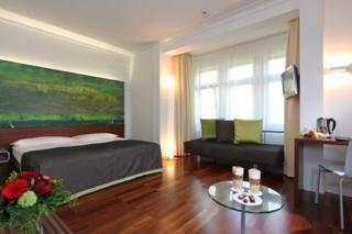 Waldstätterhof Swiss Quality Hotel