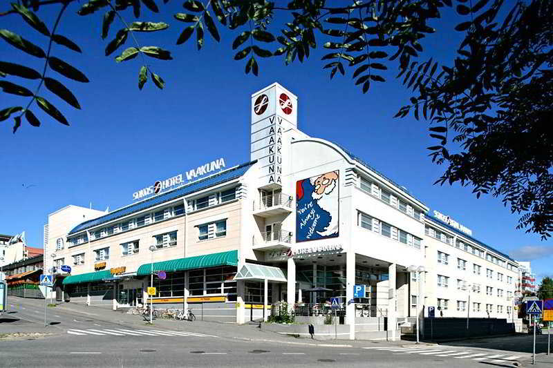 Court séjour Rovaniemi