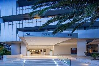 Hôtel Crète : Heraklion