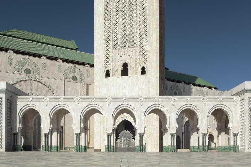 Royal Mansour casablanca in Casablanca, Morocco