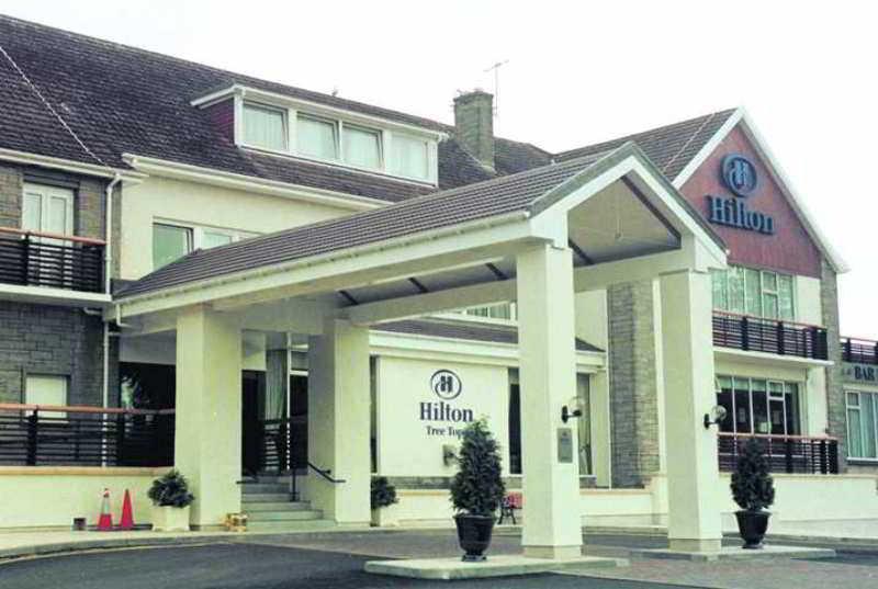 Hotel Hilton Aberdeen Treetops en Aberdeen