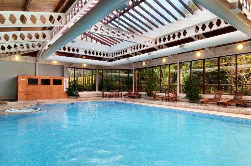 Oferta en Hotel Hilton Aberdeen Treetops en Aberdeen