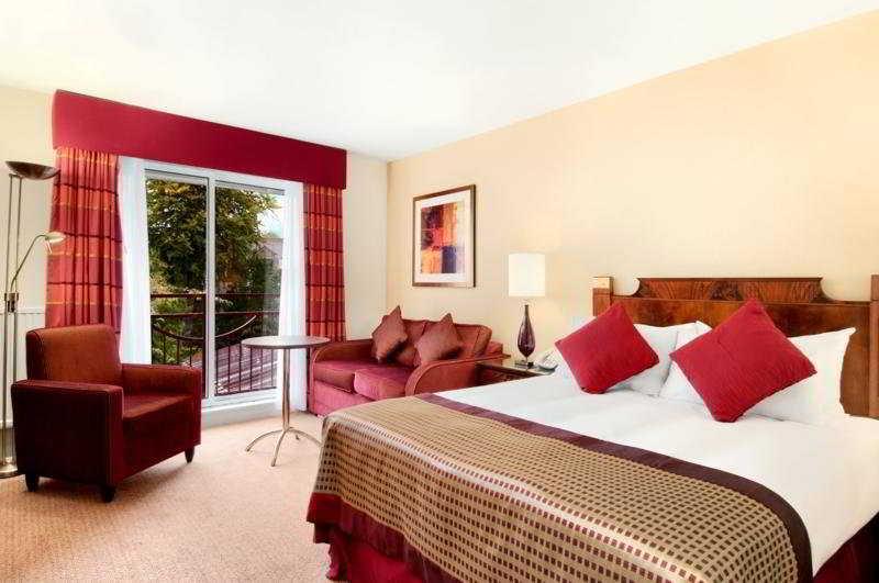 Dormir en Hotel Hilton Aberdeen Treetops en Aberdeen