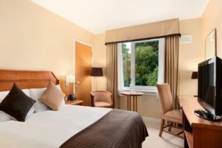 Hotel Hilton Aberdeen Treetops, Aberdeen