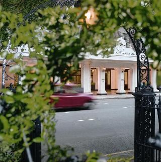 Hyatt Regency London The Churchill