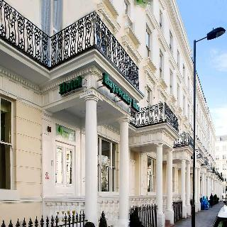 Hoteles en bayswater viajes olympia madrid for 35 39 inverness terrace bayswater