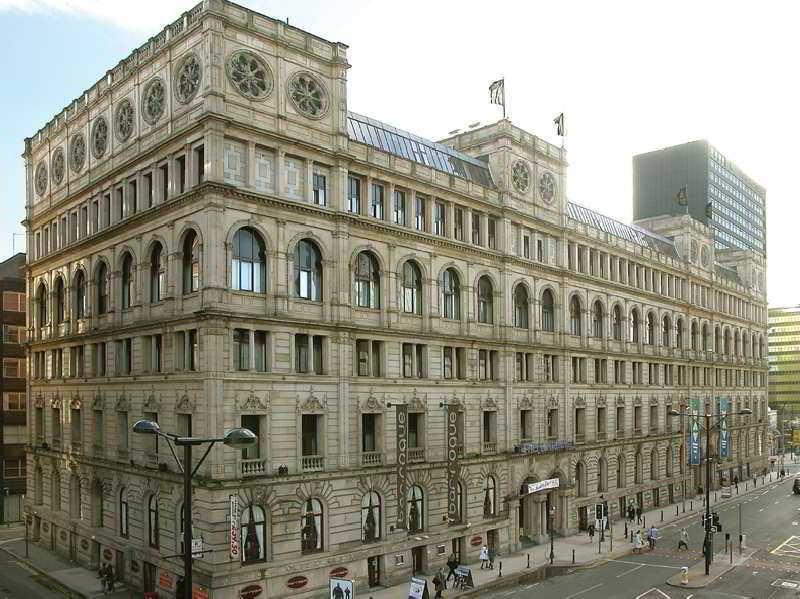 曼徹斯特大不列顛酒店