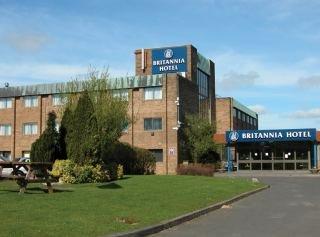 Hôtel Newcastle Royaume Uni