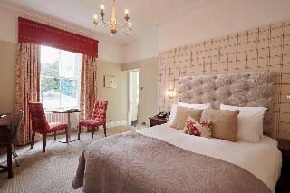 Hotel laura ashley the belsfield hotel windermere - Laura ashley madrid ...