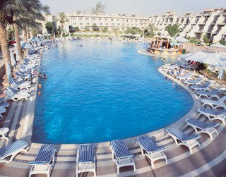Viajes Ibiza - Cataract Pyramids Resort