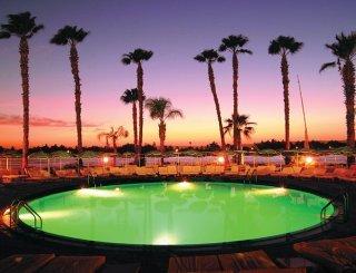 Viajes Ibiza - Sheraton Luxor Resort