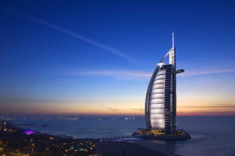 Цены на недвижимость Дубаи